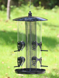 metal bird feeder 903