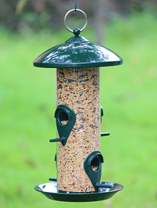 metal bird feeder 902